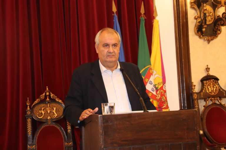 Jornal Campeão: Manuel Queiró vai presidir aos Transportes do Porto