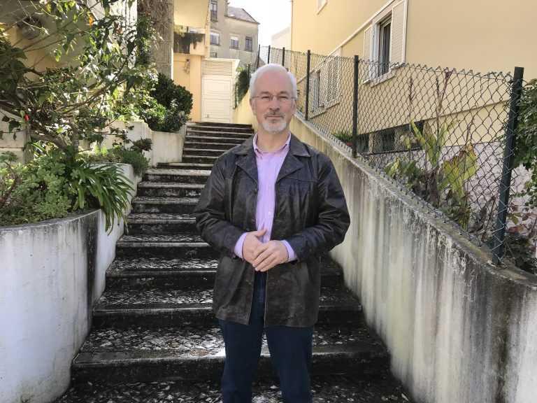 """Jornal Campeão: """"Coimbra é privilegiada mas está a degradar-se"""""""
