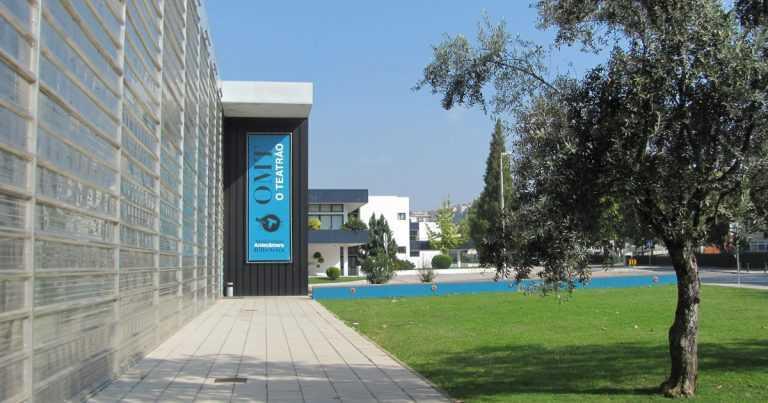 Jornal Campeão: Coimbra: Teatrão reflecte sobre poder no ano em que comemora 25 anos