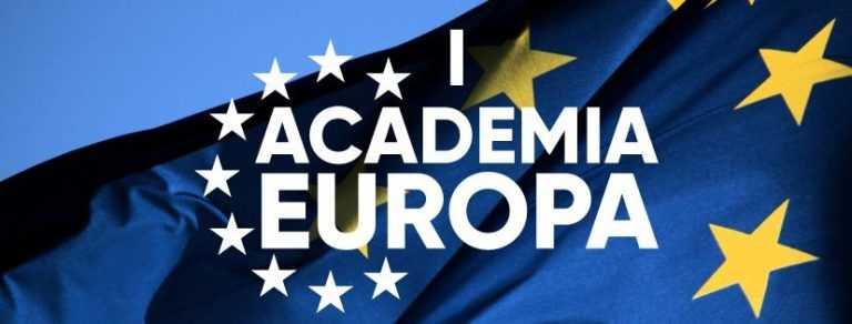 Jornal Campeão: CIM: I Academia Europa quer pôr os jovens a pensar a União Europeia