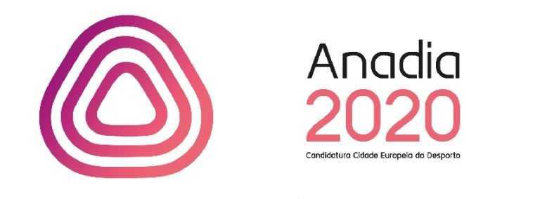 Jornal Campeão: Anadia: Candidatura a Cidade Europeia de Desporto entra na recta final