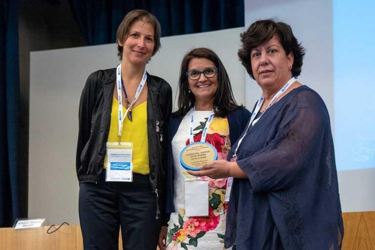 """Jornal Campeão: Coimbra: Maternidade recebeu recertificação de """"Amigo dos Bebés"""""""
