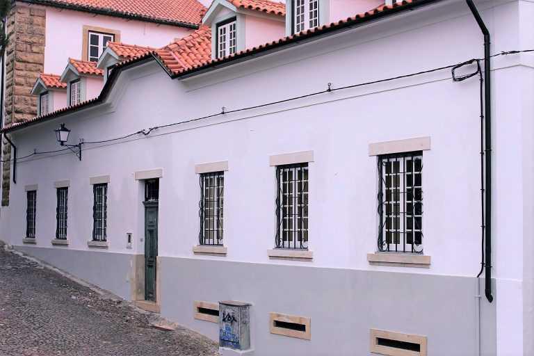 Jornal Campeão: Museu de Elysio de Moura reforça projecto de visitas guiadas da LPCC