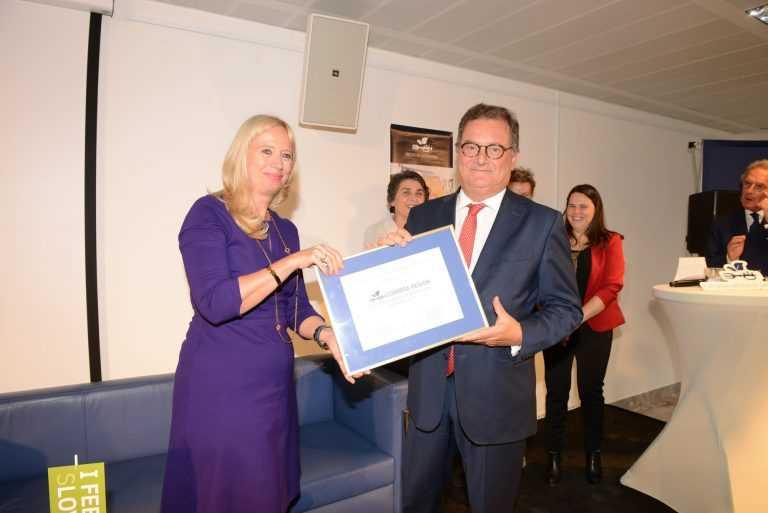 Jornal Campeão: Coimbra recebeu o título de Região Europeia da Gastronomia 2021