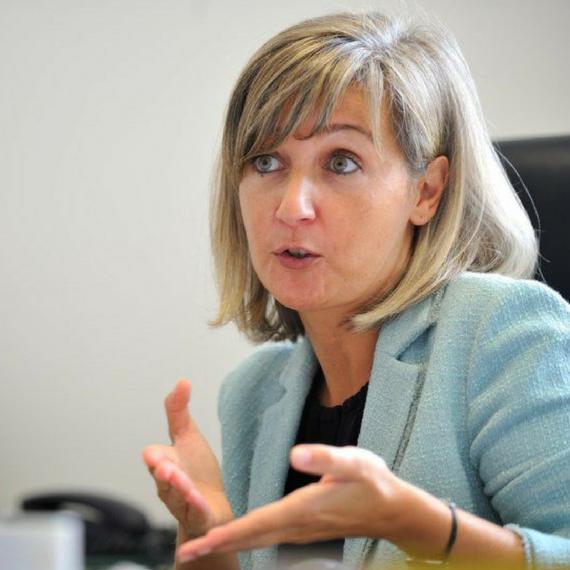 Jornal Campeão: Marta Temido faz balanço da governação no PS de Coimbra
