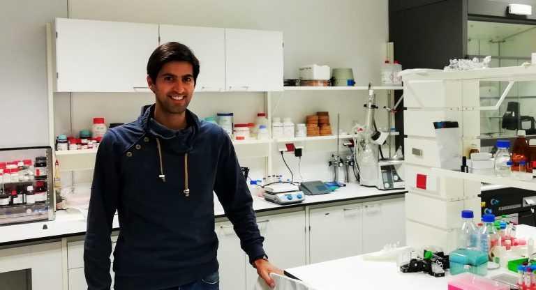 Jornal Campeão: UC descobre nanopartículas que ajudam no tratamento de várias doenças