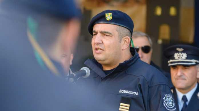 Jornal Campeão: Figueira da Foz: Comandante dos Bombeiros Municipais demitiu-se