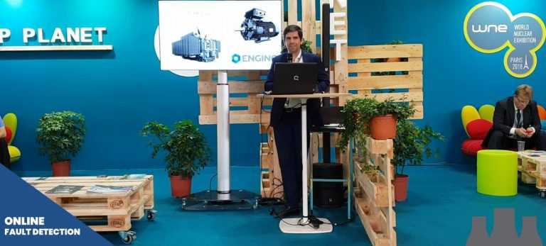 Jornal Campeão: Empresa de Oliveira do Hospital quer conquistar carros eléctricos