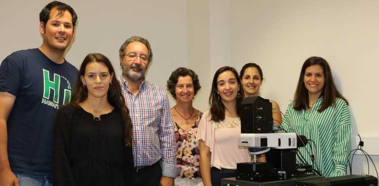 Jornal Campeão: UC acolhe encontro de investigadores para impulsionar técnica de Raman