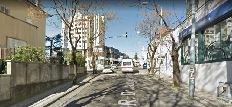 Jornal Campeão: Coimbra: Agente da Polícia Municipal evita amputação de braço