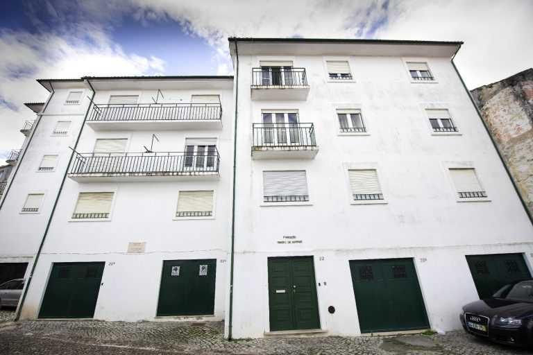 Jornal Campeão: Universidade de Coimbra requalifica residência de estudantes