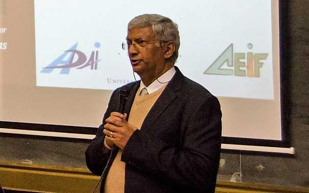 Jornal Campeão: Especialista Xavier Viegas diz que ainda falta fazer muito trabalho estrutural