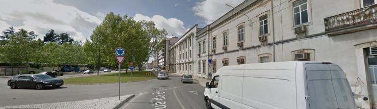 Jornal Campeão: Coimbra: Deliberação camarária ameaça investimento
