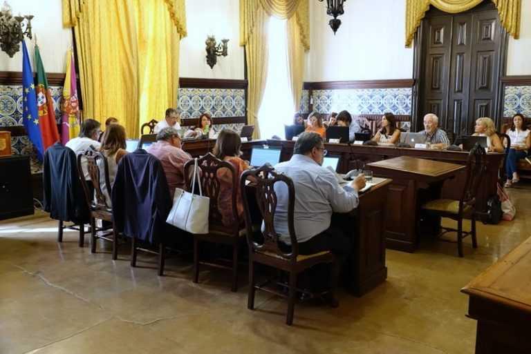 Jornal Campeão: PSD anuncia voto contra orçamento da Câmara de Coimbra
