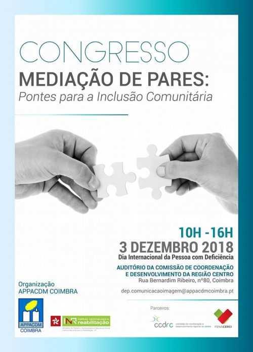 Jornal Campeão: Coimbra: Inclusão de pessoas com deficiência e incapacidades