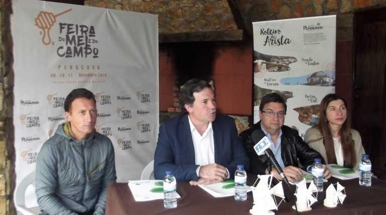Jornal Campeão: Penacova: Feira do Mel e do Campo e trail potenciam território