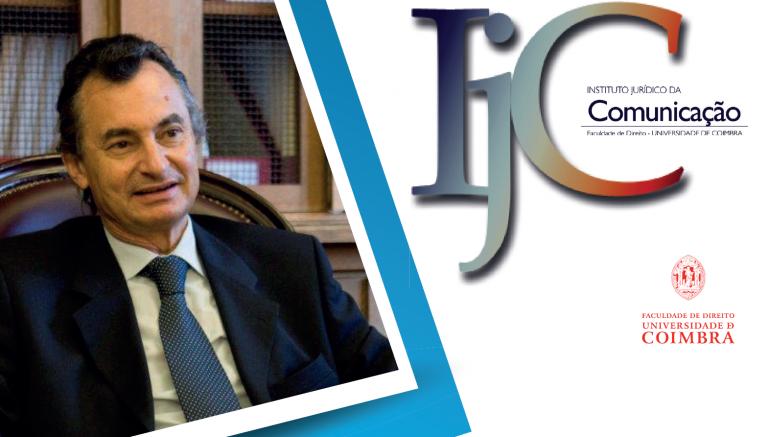 Jornal Campeão: Coimbra: João Palmeiro fala de redes sociais e de regulação