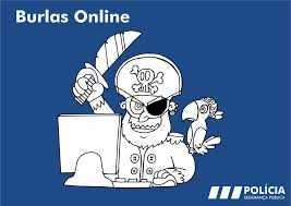 Jornal Campeão: Coimbra: PSP recebeu queixa por burla online