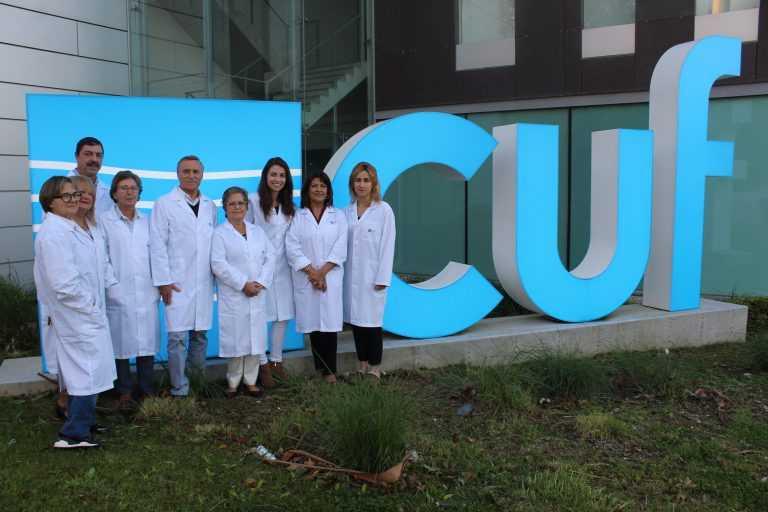 Jornal Campeão: Hospital CUF Coimbra com equipa de médicos assistentes