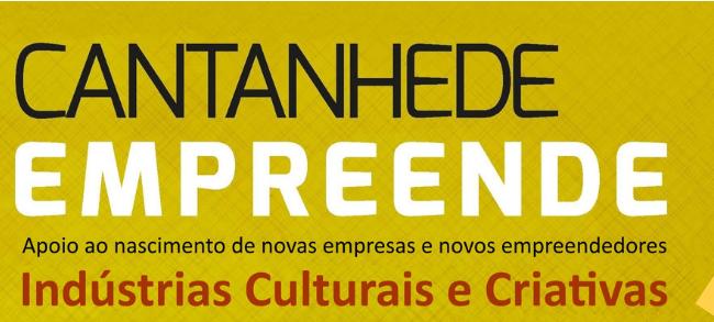 Jornal Campeão: 'Cantanhede Empreende' quer ajudar a criar novos negócios