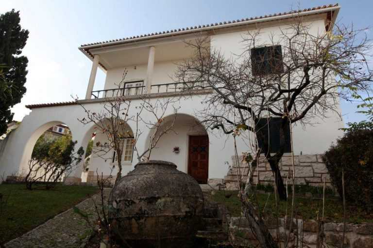 Jornal Campeão: Casa-Museu de Miguel Torga acolhe tradicional magusto transmontano
