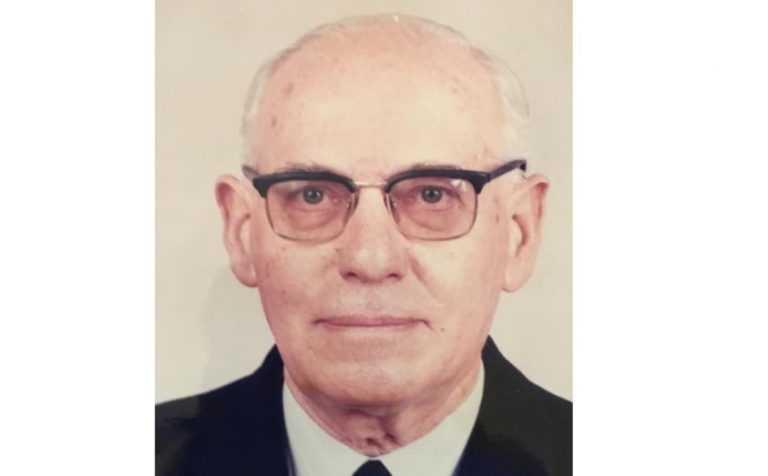 """Jornal Campeão: Mestre da """"engenharia social"""", Cunha Matos, faleceu aos 95 anos"""