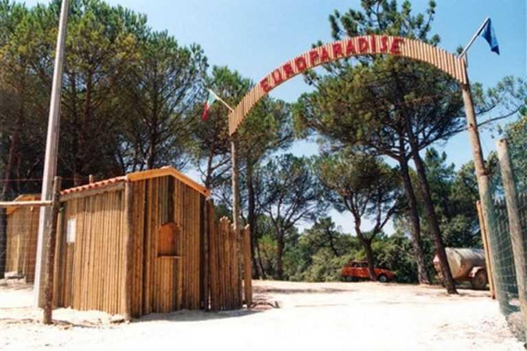 Jornal Campeão: Mau tempo: Meio milhão de euros em prejuízos no Zoo de Montemor-o-Velho