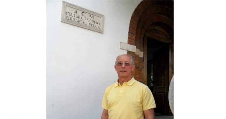 Jornal Campeão: Fausto Carvalho reeleito presidente da ACM de Coimbra