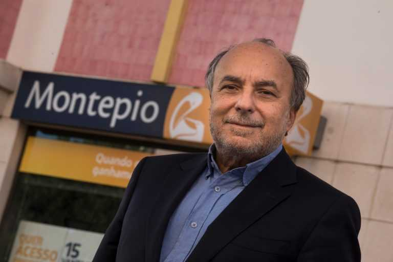 Jornal Campeão: Montepio: Ribeiro Mendes faz campanha em Coimbra