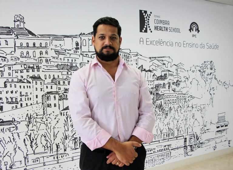 Jornal Campeão: Coimbra: Docente da ESTeSC recebe prémio TecnoMetal