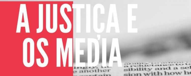 Jornal Campeão: A Justiça e os media são alvo de debate em Coimbra