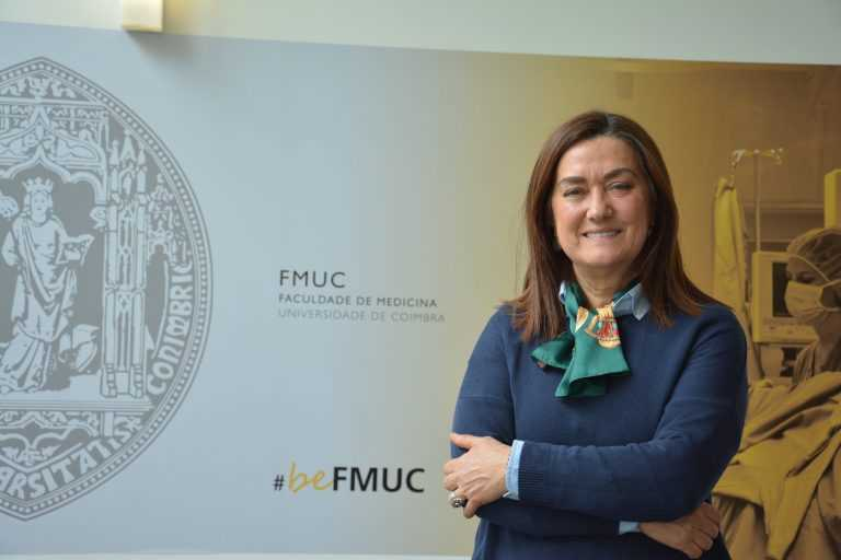 Jornal Campeão: UC: Medicina quer melhorar a comunicação dos profissionais de saúde