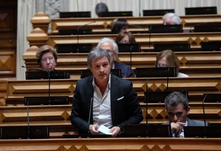 Jornal Campeão: Pedro Coimbra alerta para troço degradado da EN 230