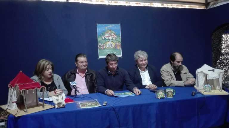 """Jornal Campeão: """"Penela Presépio"""" está de regresso e úne-se ao """"Castelo Mágico"""""""
