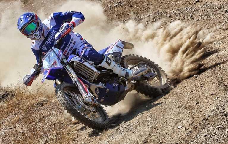 Jornal Campeão: Motociclismo: Nacional de TT fecha o campeonato em Góis