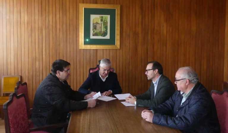 Jornal Campeão: Tábua recebe centro de treinos para árbitros de futebol