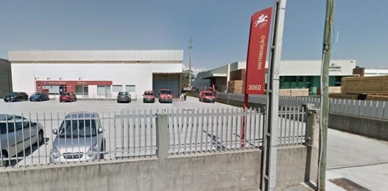 Jornal Campeão: Cantanhede: AEC descontente com fecho dos CTT na Zona Industrial