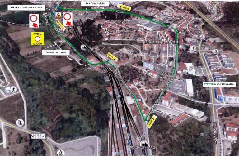 Jornal Campeão: Estrada do Loreto sofre condicionamento durante um mês