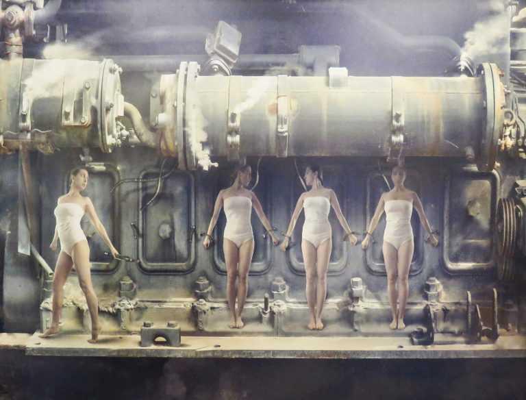 Jornal Campeão: Casa da Cultura acolhe exposição 'International Surrealism Now'