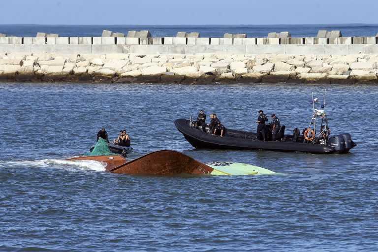 Jornal Campeão: Figueira da Foz: Família de vítima de naufrágio reclama 250 000 euros