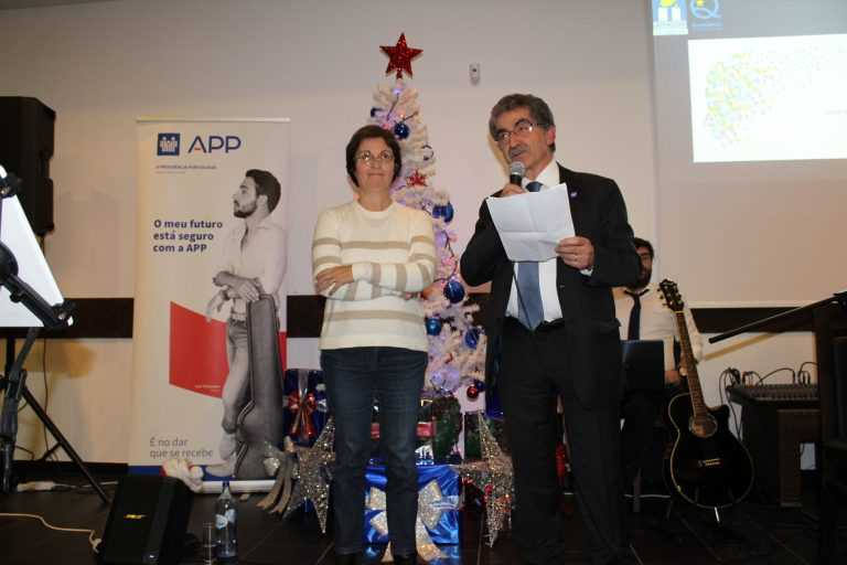 Jornal Campeão: A Previdência Portuguesa angariou 2 000 euros para a APPACDM