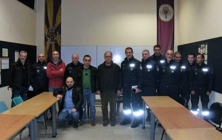 """Jornal Campeão: Coimbra: BE exige """"respeito pela carreira"""" dos sapadores"""