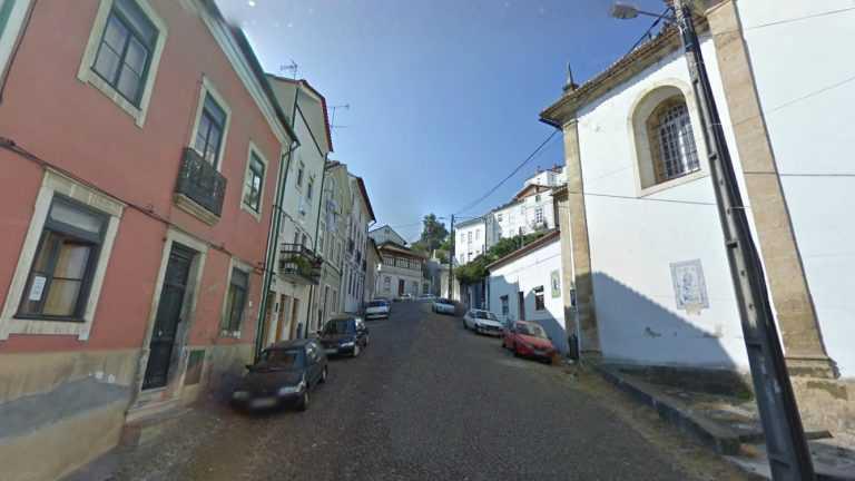 Jornal Campeão: CMC adjudica requalificação da Calçada de Santa Isabel