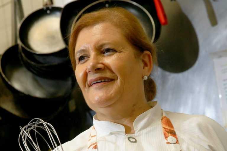 Jornal Campeão: Ilda Vinagre é nova 'chef' de cozinha do restaurante Adaens