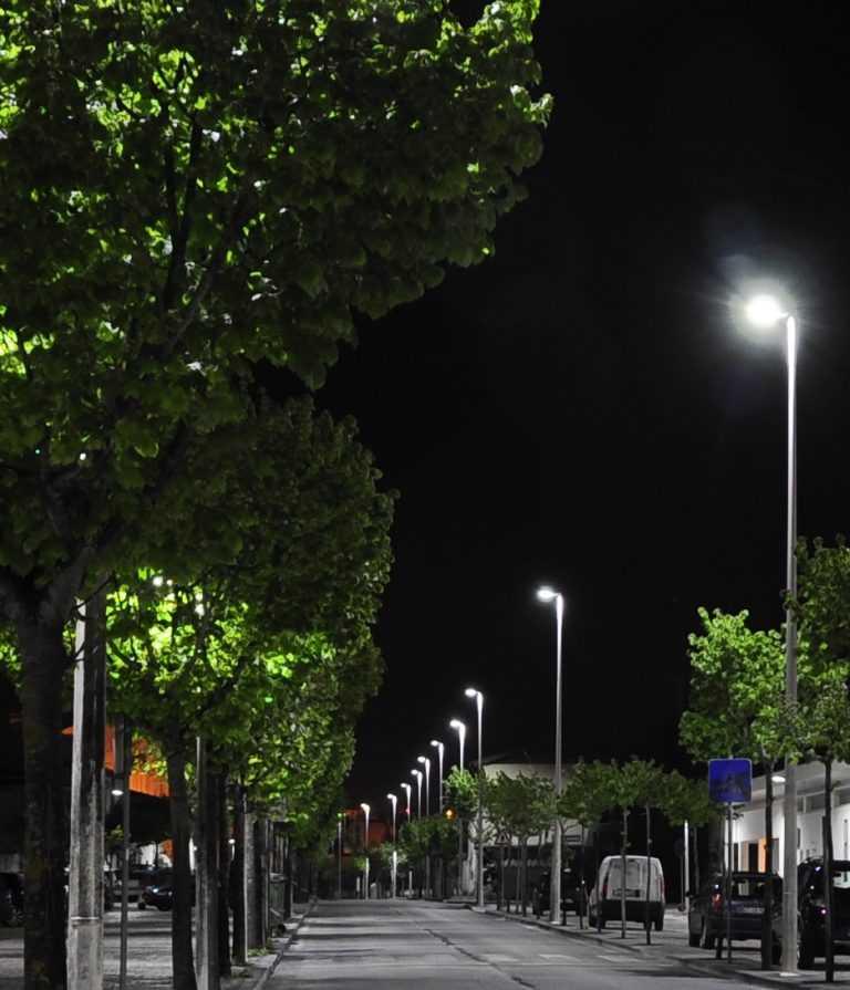 Jornal Campeão: Mira: EDP coloca LED na iluminação pública