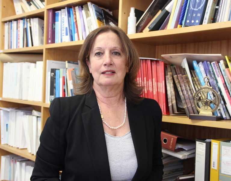 Jornal Campeão: Fernanda Cravidão profere última lição antes da jubilação