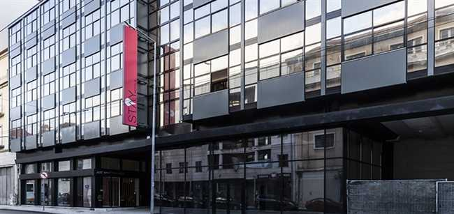 Jornal Campeão: Coimbra: Grupo Stay investe 1,6 milhões no antigo Hotel Almedina