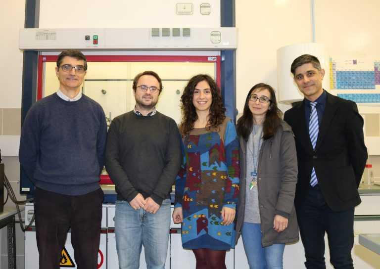 Jornal Campeão: UC vence concurso europeu com solução para regenerar o nervo periférico