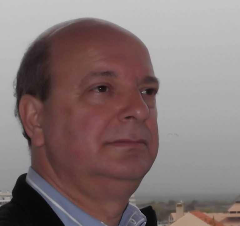 Jornal Campeão: Coimbra: Morreu Manuel Claro, dirigente do PS