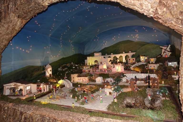 Jornal Campeão: Magia do Natal espalha-se por toda a cidade de Coimbra